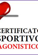 Certificato medico-sportivo agonistico di tipo A